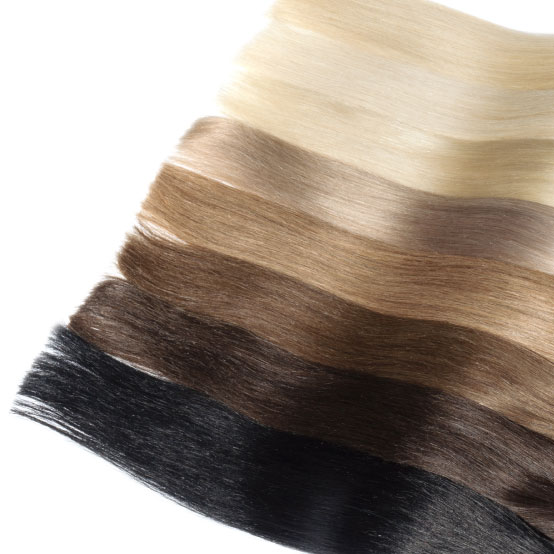 Hair Extensions Canada Best Quality Human Hair Extensions Canada